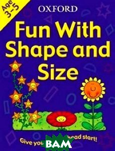 Fun With Shape and Size