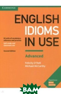 English Idioms in Use Advanced 2 Edition with ans