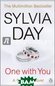 One with You. A Crossfire Novel