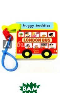 London Bus (board book)