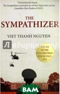 The Sympathizer (Fiction Pulitzer Prize`16)