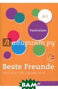 Beste Freunde A1 Testtrainer mit CD