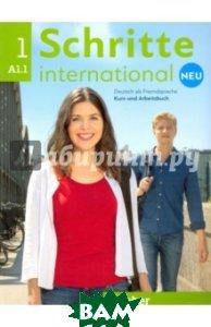 Schritte international Neu 1.