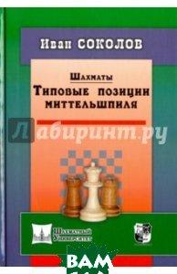 Шахматы. Типовые позиции миттельшпиля