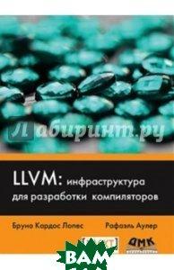 LLVM. Инфраструктура для разработки компиляторов