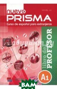 Nuevo Prisma. Nivel A1. Libro del profesor (+code)