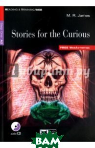 Stories For The Curious (+CD)