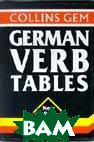 Collins gem. German verb tables. New edition 