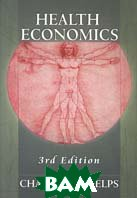 Health Economics (3rd Edition) 