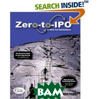 Zero-to-IPO (Paperback)  