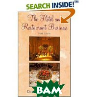 The Hotel and Restaurant Business, 6th Edition (Paperback) 
