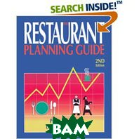 Restaurant Planning Guide (Paperback) 