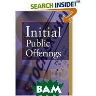 Initial Public Offerings (Hardcover)  Richard F. Kleeburg  купить