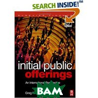 Initial Public Offerings (IPO): An International Perspective of IPOs (Quantitative Finance) (Hardcover) 