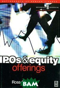 IPO and Equity Offerings (Securities Institute Global Capital Markets) (Hardcover) 
