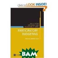 Participatory Budgeting (Public Sector Governance)   Anwar Shah  купить
