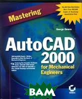 Mastering Autocad 2000 for mechanical engineers 