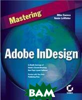Mastering Adobe in design 