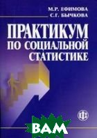 Практикум по социальной статистике  Ефимова М.Р., Бычкова С.Г.  купить