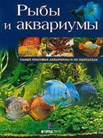 Рыбы и аквариумы Самые красивые аквариумы и их обитатели   купить