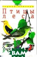 Атлас родной природы. Птицы леса: Учебное пособие для школьников младших и средних классов.   Е.Т. Бровкина купить