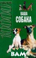 10000 советов: Ваша собака  Давыденко В.И. купить