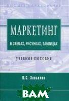 Маркетинг в схемах, рисунках, таблицах: Учебное пособие  Завьялов П.С. купить