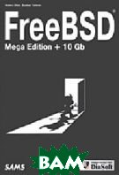 FreeBSD. Mega Edition + 10 GB (+3DVD + 2CD) 