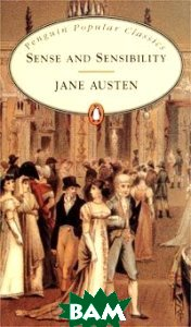 Sense and Sensibility  Austen Jane купить