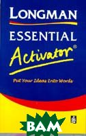 Essential Activator. Put Your Ideas Into Words 