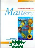 Matters Pre-Intermediate. Students' Book (+ 2 кассеты) 