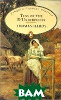 Tess of the D'Urbervilles  Hardy Thomas купить