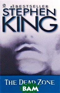The Dead Zone  Stephen King купить