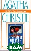 The mystery of the blue train. A hercule Poirot Mystery 