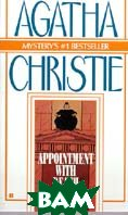 Appointment with death. A Hercule Poirot Mystery 