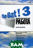 The Bat! 3. Практическая работа  Павел Данилов  купить
