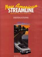 New American Streamline. Destinations  Bernard Hartle & Peter Viney купить