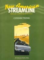 New American Streamline. Connections 