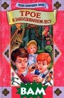 Трое в заколдованном лесу. Серия: Сказки Изумрудного города  Сухинов С.С. купить