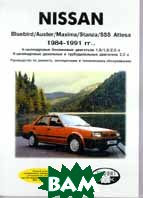 Nissan Sunny/Pulsar/Sentra 1991-1997 ��. ����������� �� �������   ������