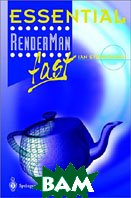 Essential Renderman fast  Ian Stephenson  ������