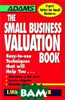 The Small Business Valuation Book  Lawrence W. Tuller купить