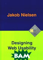 Designing Web Usability : The Practice of Simplicity 