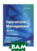 Operations Management  Nigel Slack, Stuart Chambers, Robert Johnston  ������