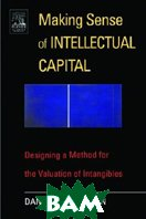 Making Sense of Intellectual Capital : Designing a Method for the Valuation of Intangibles  Daniel Andriessen ������