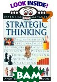 Essential Managers: Strategic Thinking 