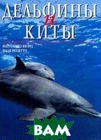 Дельфины и киты  М.Вюрц. Н.Репетто купить