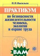 Практикум по безопасности жизнедеятельности человека, экологии и охране труда  П. П. Васильев купить
