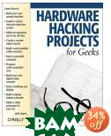 Hardware Hacking Projects for Geeks 