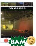3D Games: Real-Time Rendering and Software Technology, Volume 1 (With CD-ROM) 